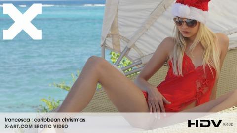 Francesca: Caribbean Christmas
