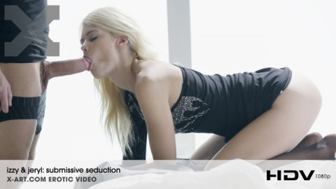 Submissive Seduction