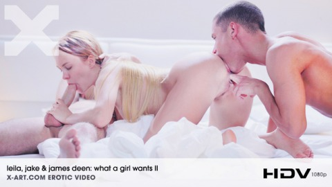What a Girl Wants II