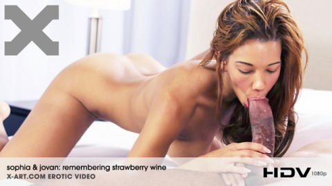 Remembering Strawberry Wine